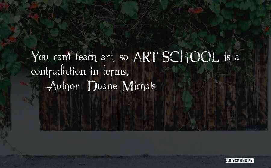 Duane Michals Quotes 1813331