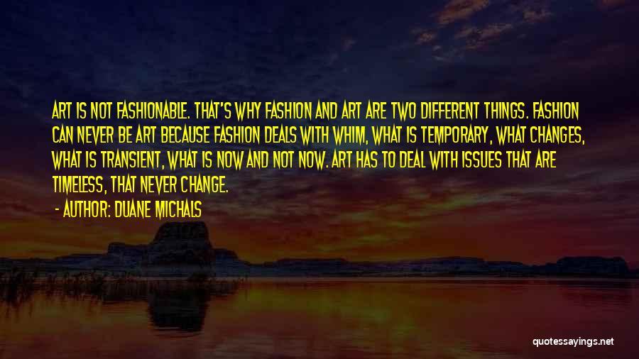 Duane Michals Quotes 2077156