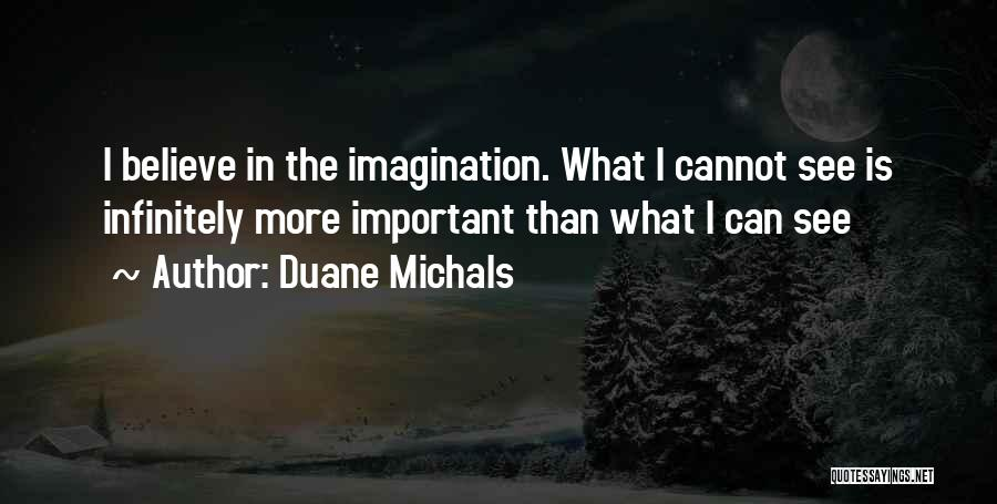 Duane Michals Quotes 214649