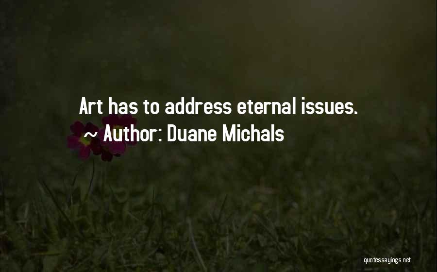 Duane Michals Quotes 422077