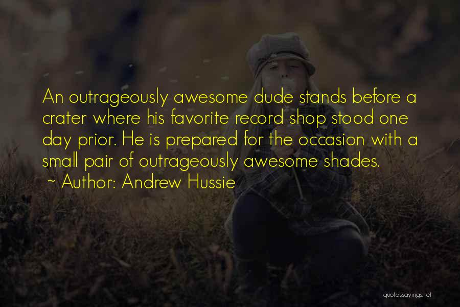 Dude Bro Quotes By Andrew Hussie