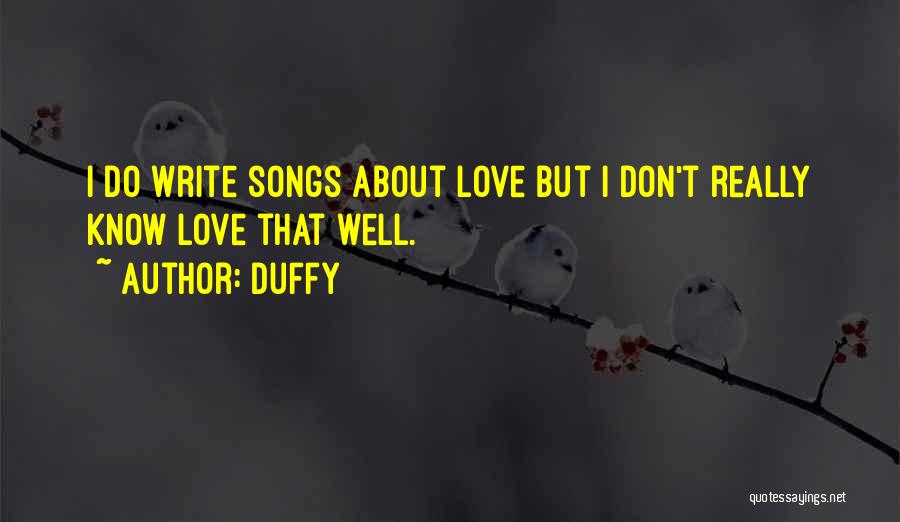 Duffy Quotes 2100778