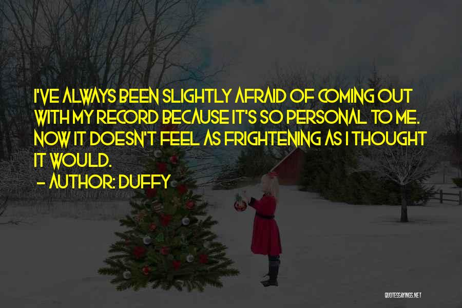 Duffy Quotes 2130516