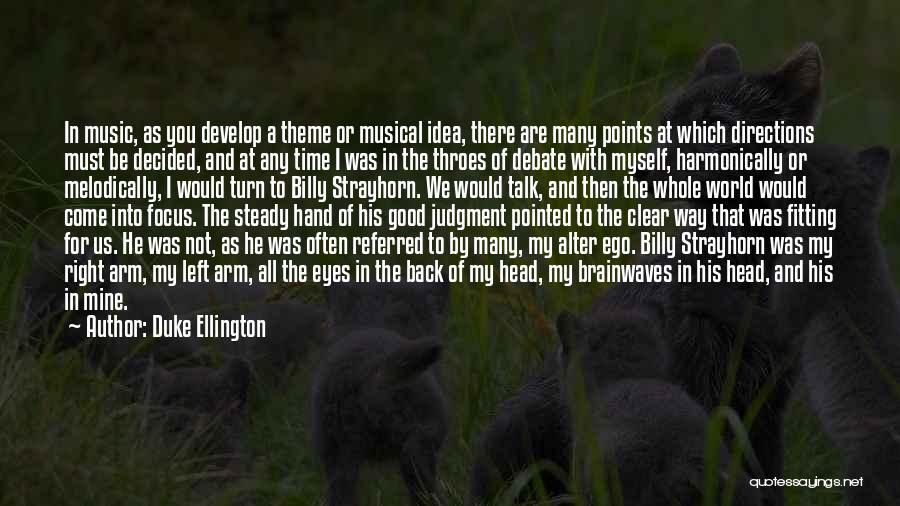 Duke Ellington Quotes 1477011