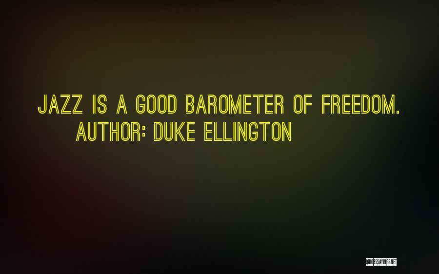 Duke Ellington Quotes 157294