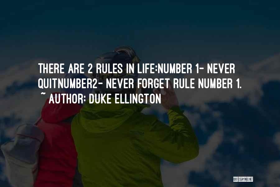 Duke Ellington Quotes 1685563