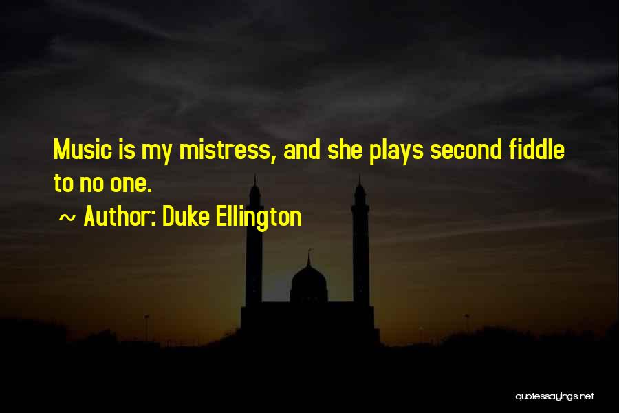Duke Ellington Quotes 175600