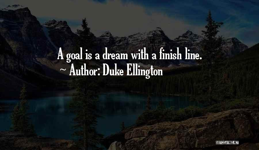 Duke Ellington Quotes 199237