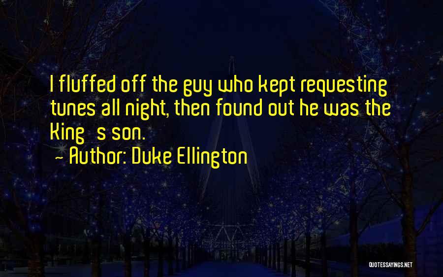 Duke Ellington Quotes 206086
