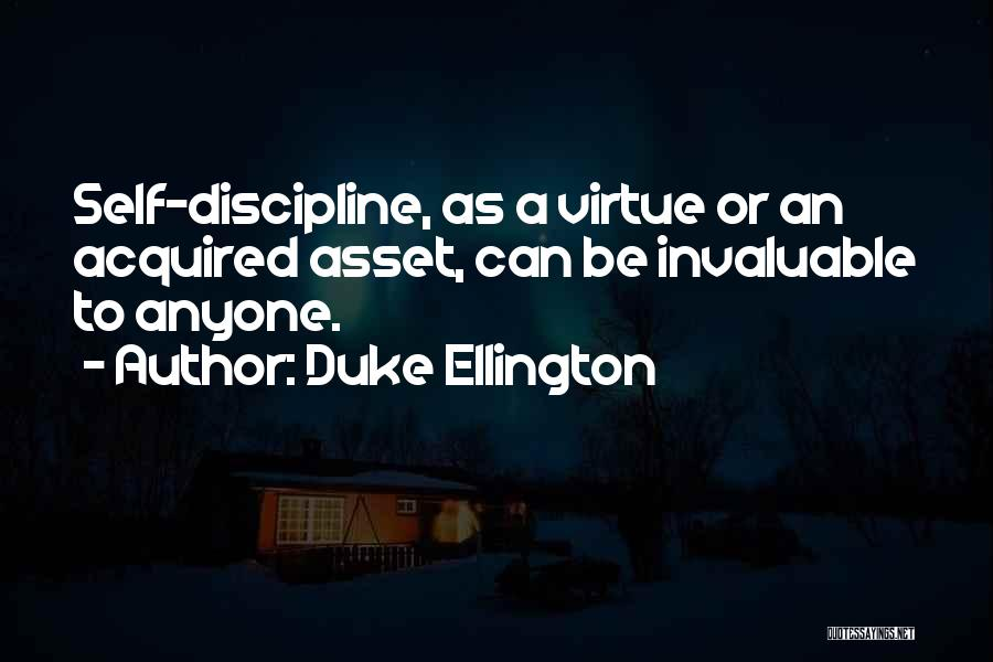 Duke Ellington Quotes 227249