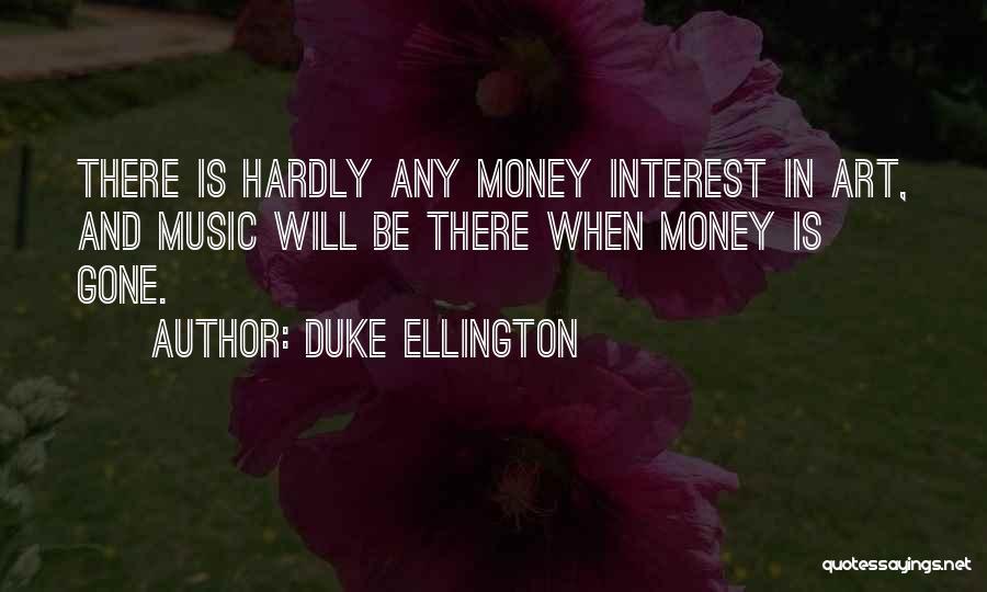 Duke Ellington Quotes 996531