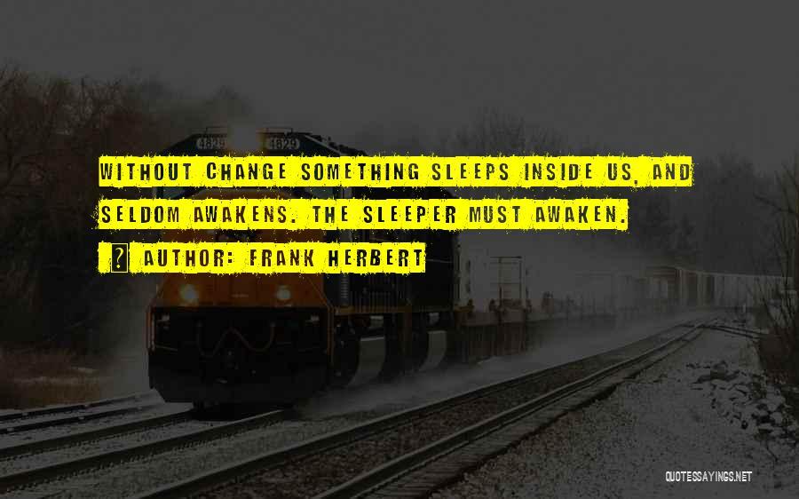 Duke Leto Atreides Quotes By Frank Herbert