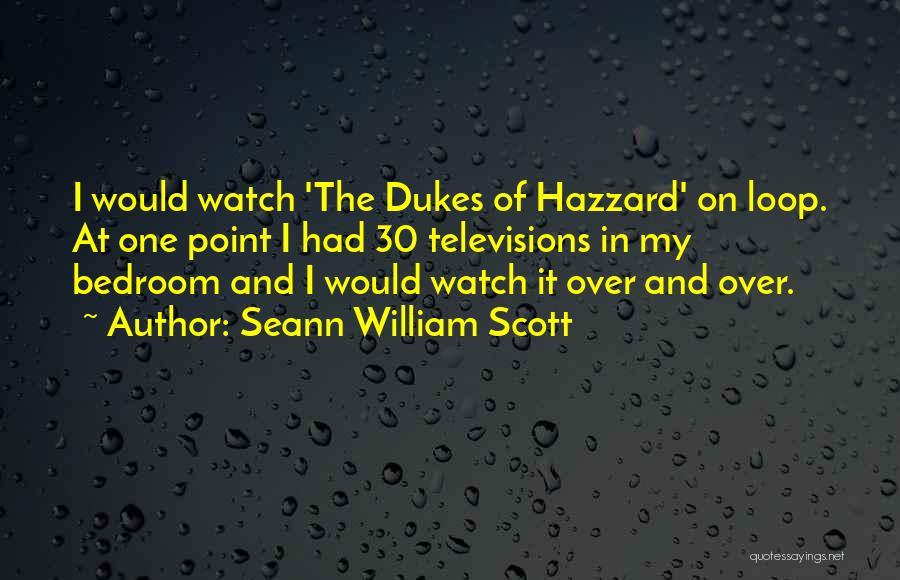Dukes Of Hazzard Quotes By Seann William Scott