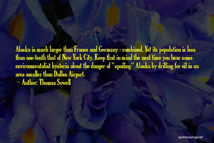 Dulles Quotes By Thomas Sowell