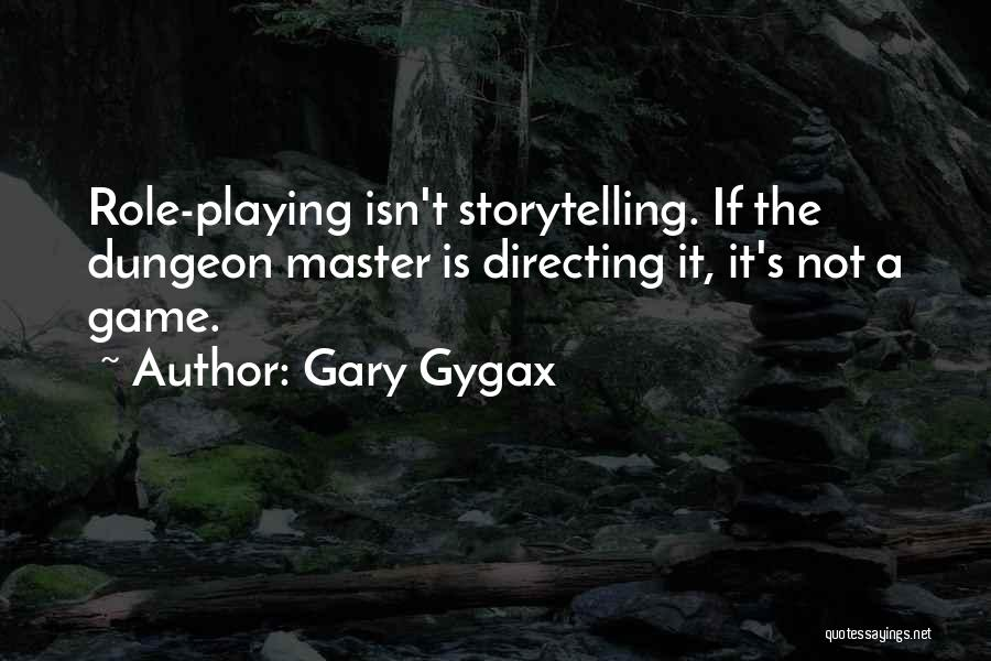 Top 7 Dungeon Master Quotes & Sayings