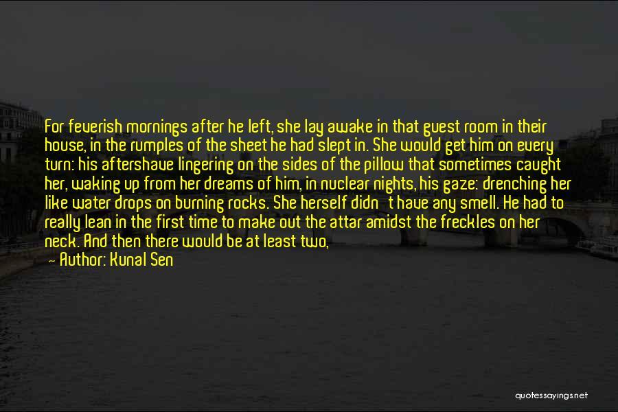 Durga Puja Quotes By Kunal Sen