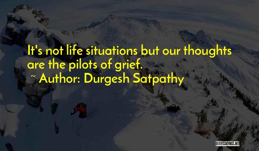 Durgesh Satpathy Quotes 1294445