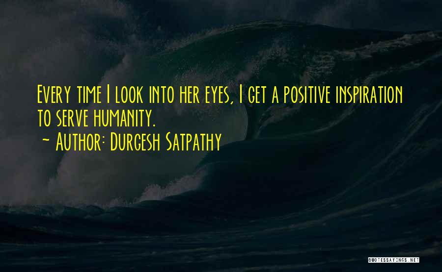 Durgesh Satpathy Quotes 1863575