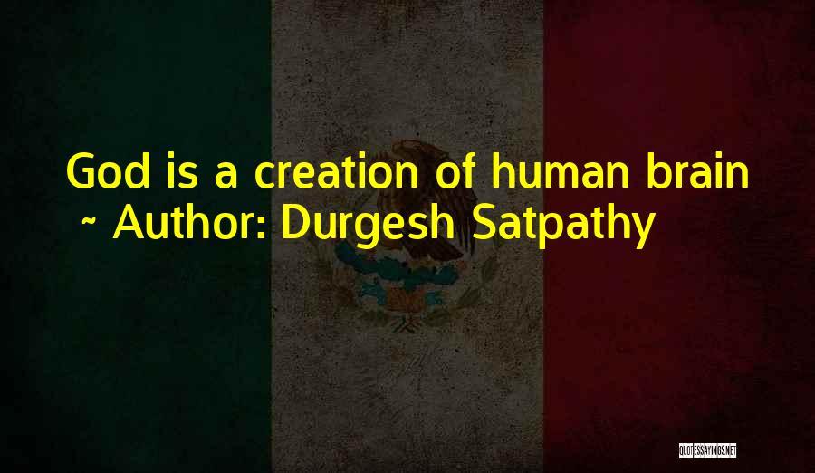 Durgesh Satpathy Quotes 279757