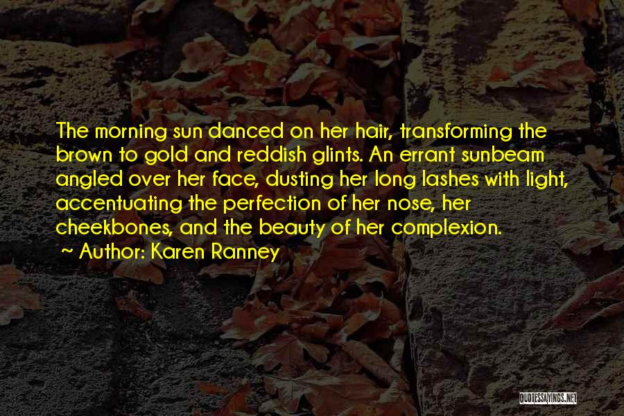 Dusting Off Quotes By Karen Ranney