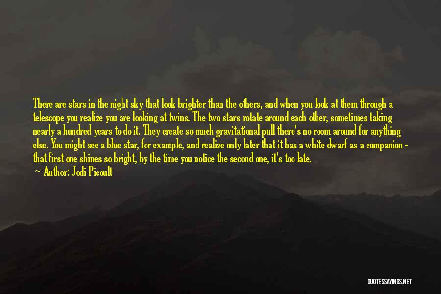Dwarf Quotes By Jodi Picoult