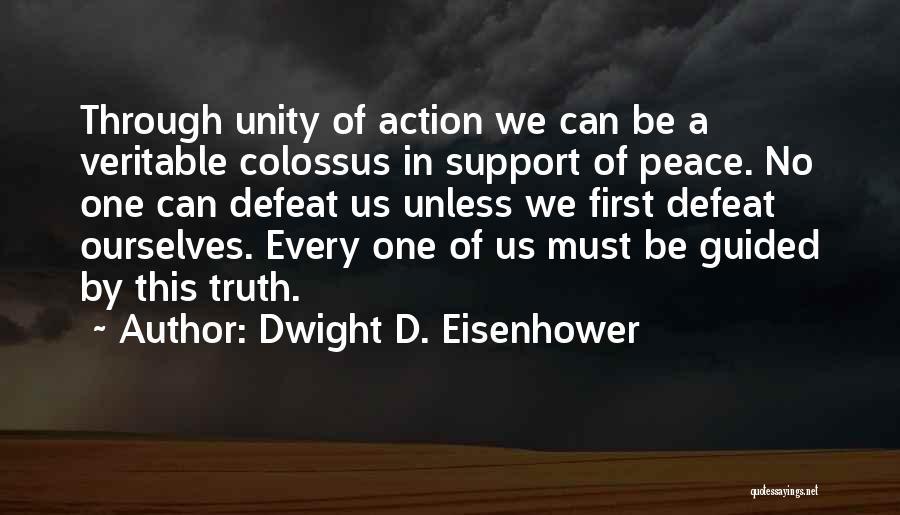 Dwight D. Eisenhower Quotes 1019004