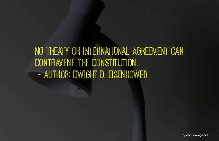 Dwight D. Eisenhower Quotes 1033873