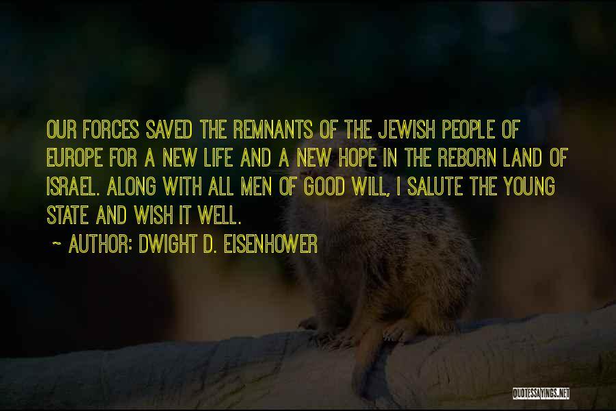 Dwight D. Eisenhower Quotes 1189959