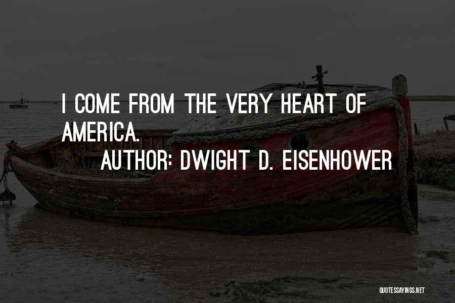 Dwight D. Eisenhower Quotes 1246264