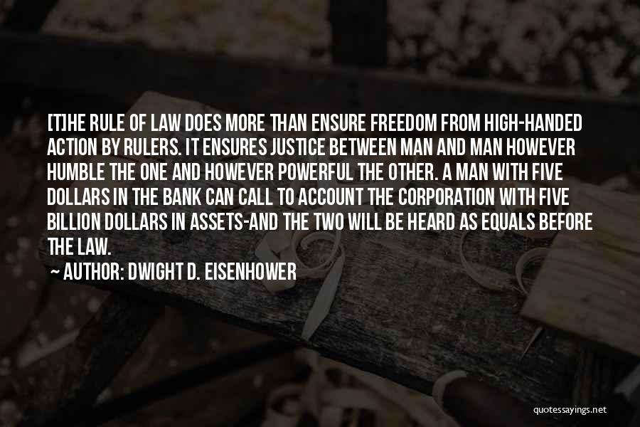 Dwight D. Eisenhower Quotes 1381972