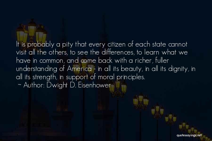 Dwight D. Eisenhower Quotes 1938992