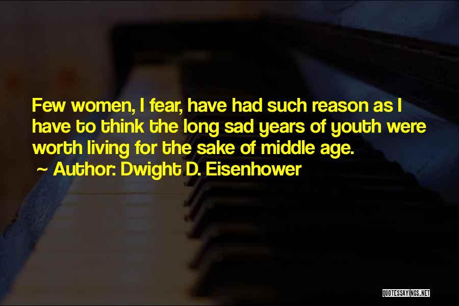 Dwight D. Eisenhower Quotes 1959841