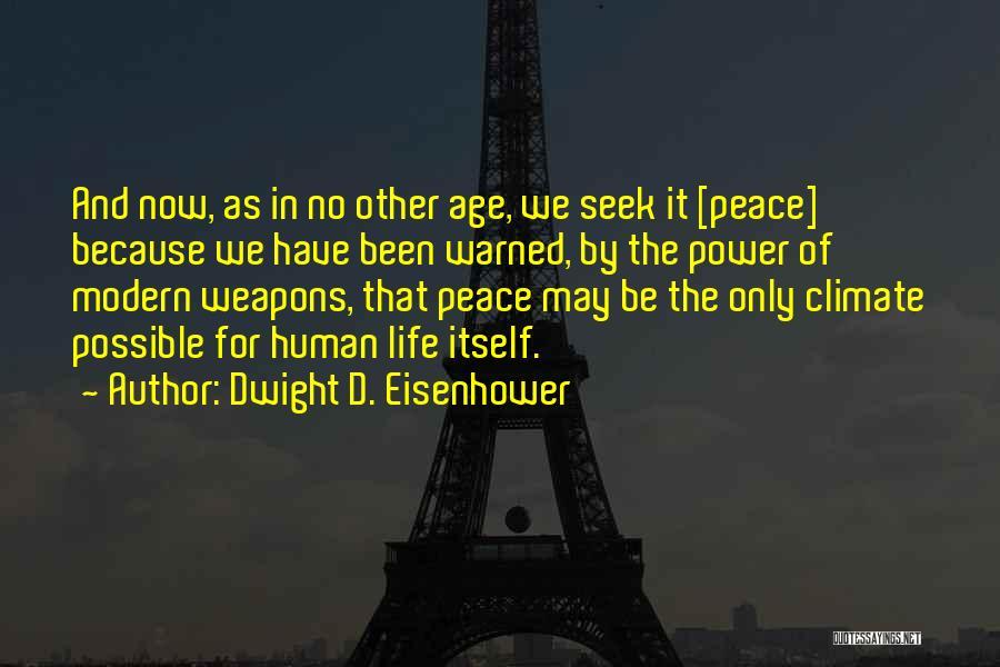 Dwight D. Eisenhower Quotes 1971235
