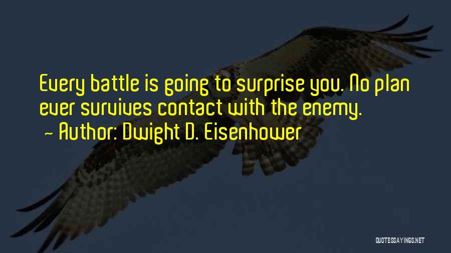 Dwight D. Eisenhower Quotes 198749