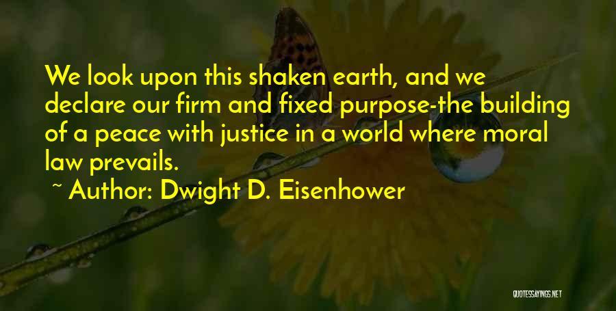 Dwight D. Eisenhower Quotes 2237595