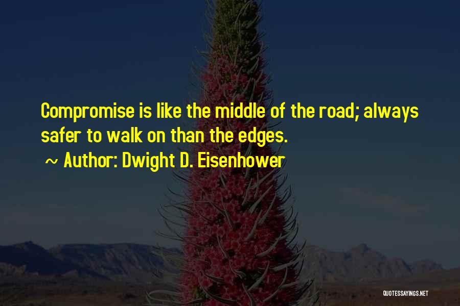 Dwight D. Eisenhower Quotes 321909