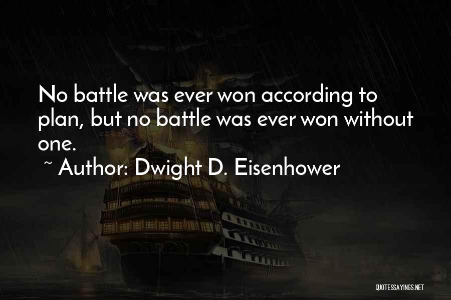 Dwight D. Eisenhower Quotes 593524
