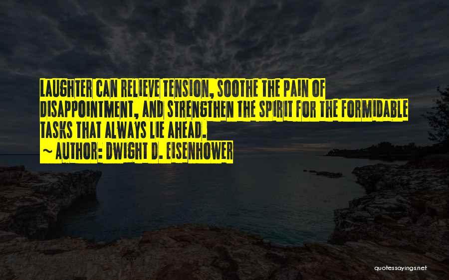Dwight D. Eisenhower Quotes 858933
