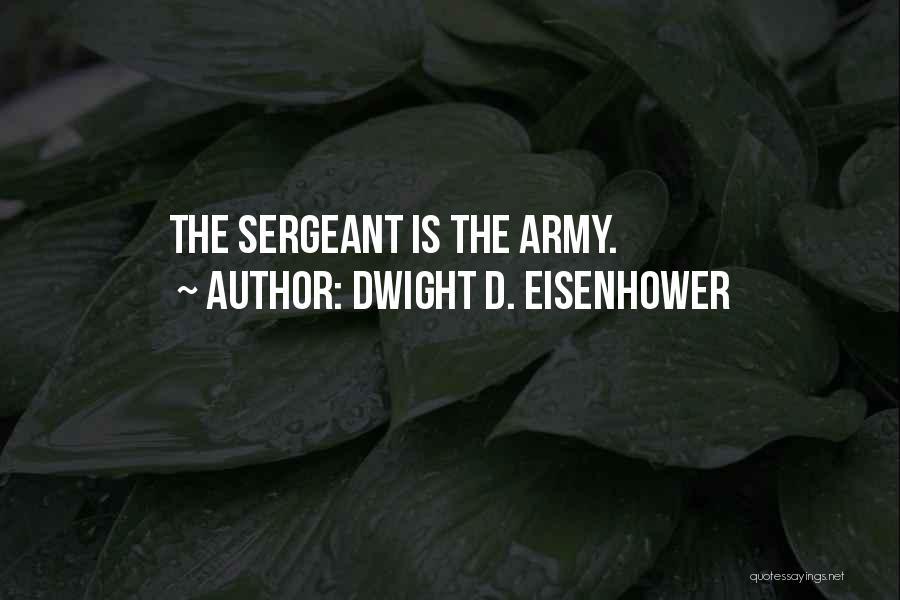 Dwight D. Eisenhower Quotes 983154