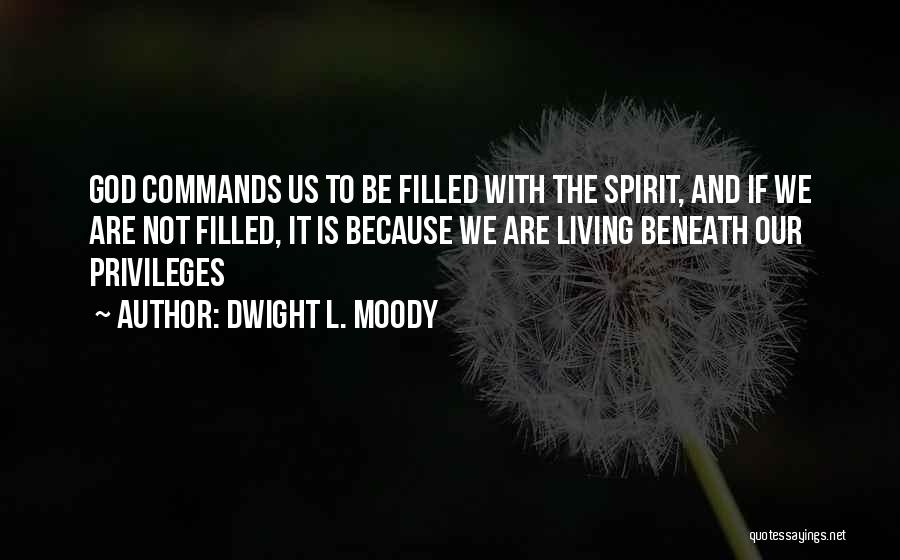 Dwight L. Moody Quotes 1033310