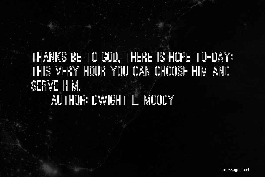 Dwight L. Moody Quotes 104522
