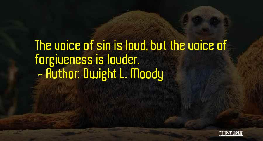 Dwight L. Moody Quotes 1069239