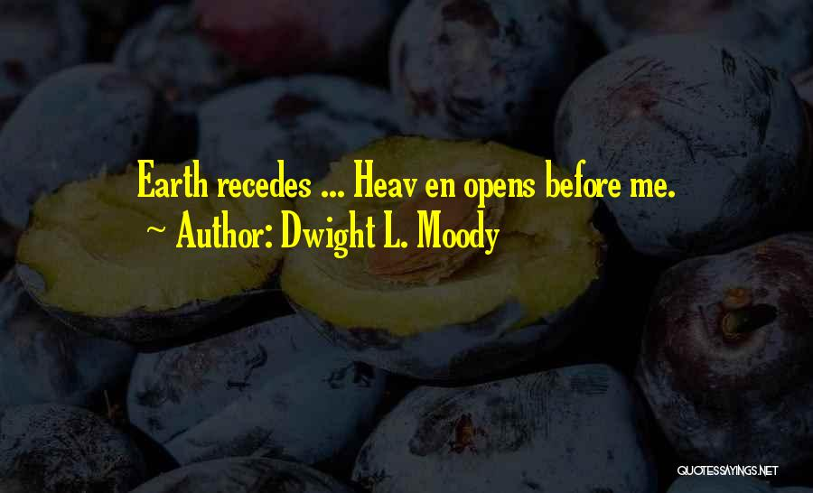 Dwight L. Moody Quotes 1109425