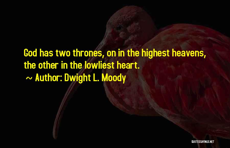 Dwight L. Moody Quotes 1245885