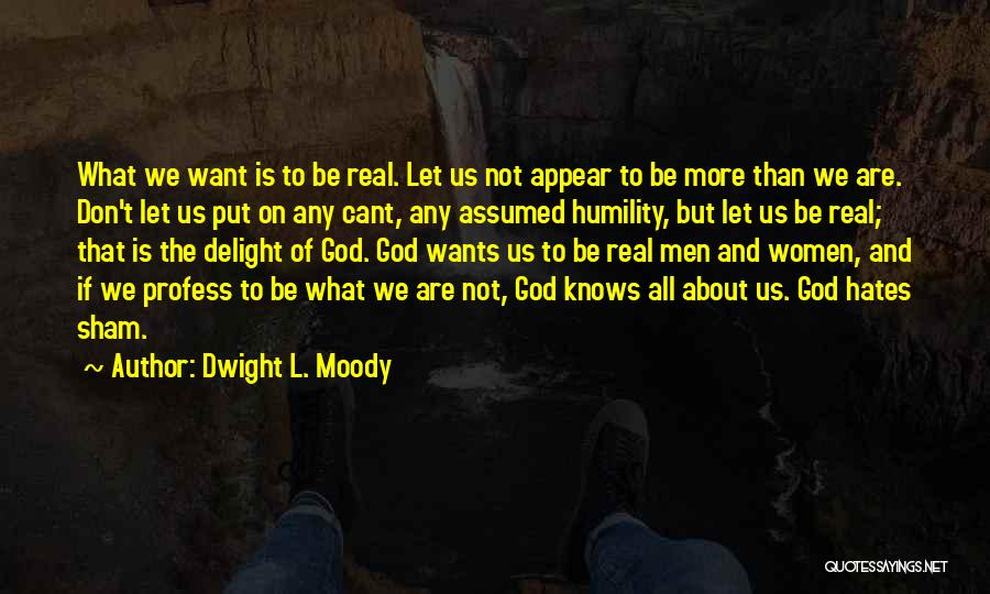 Dwight L. Moody Quotes 1253905