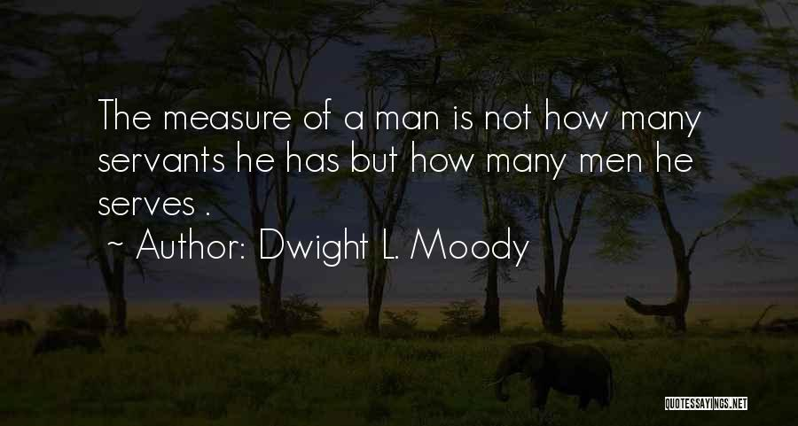 Dwight L. Moody Quotes 1258554