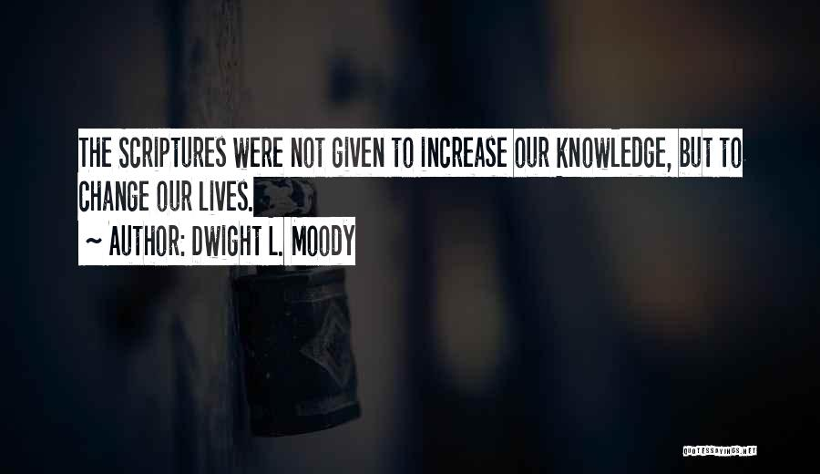 Dwight L. Moody Quotes 1726010