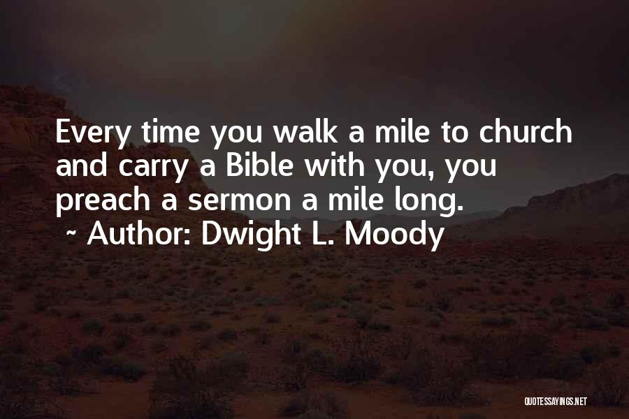 Dwight L. Moody Quotes 1727776