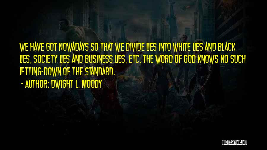 Dwight L. Moody Quotes 1820731