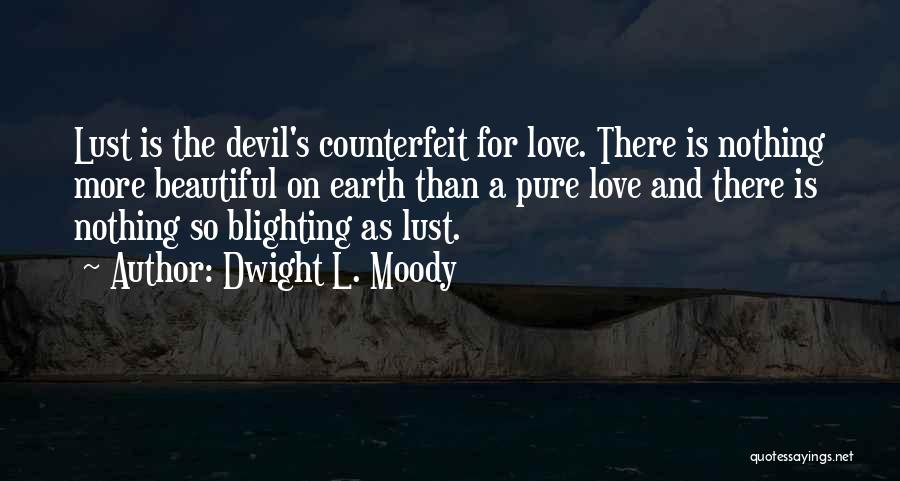 Dwight L. Moody Quotes 397300